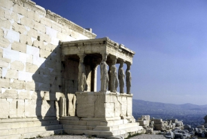 Acropolis Inside Out: 4-Hour Guided Private Tour