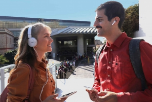 Acropolis Museum Entry Ticket with Phone Audio Tour