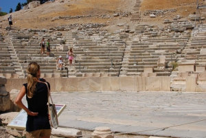 Acropolis Small Group Guided Tour without Tickets