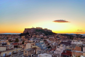 Acropolis Virtual Tour with a Licensed Guide