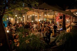 Alternative Athens by Night