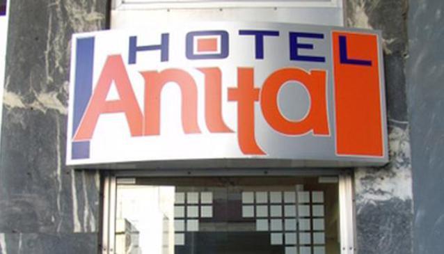 Anita Hotel Piraeus
