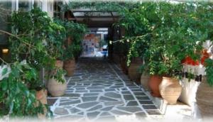 Apollonia Hotel Apartments Varkiza