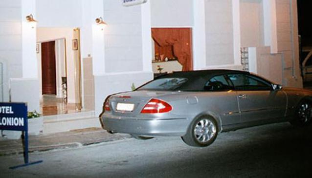 Apollonio Hotel Athens
