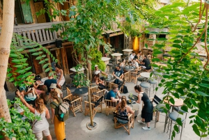 Athens: 2-Hour Alternative Off the Beaten Track w/ a Local