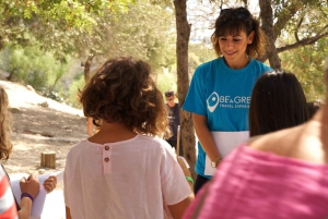 Athens: 2-Hour Private Walking Tour for Families