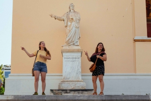 Athens: 3-Hour Gods, Myths & Legends w/ a Local