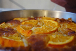 Athens: 4-Hour Cooking Class with Market Visit
