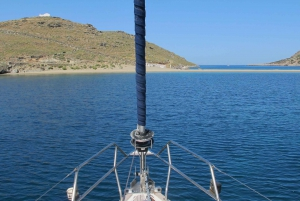 Athens: 5-day Sail the Cyclades Islands Tour