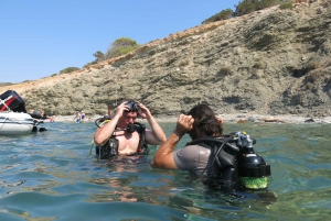 Athens: 5-Hour Discover Scuba Diving for Beginners