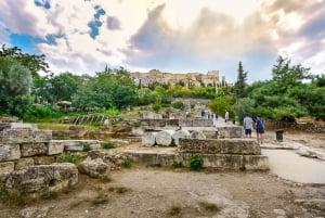 Athens: Acropolis & Ancient Greece Private Walking Tour