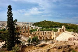 Athens: Acropolis and Acropolis Museum for Families