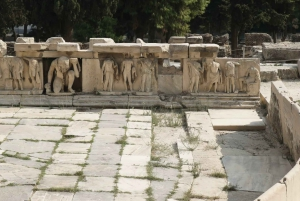Athens: Acropolis and Acropolis Museum Guided Tour