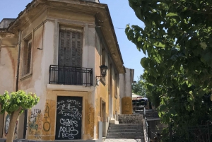 Athens: Acropolis Guided Tour & Food Walk in Plaka