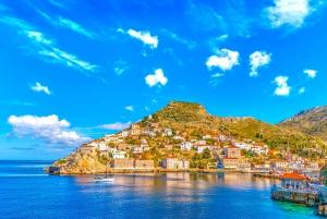 Athens, Acropolis Museum, Cape Sounion, Cruise & Delphi