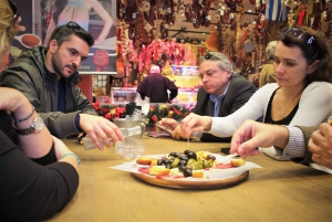 Athens: Afternoon Flavors Private Food Tour
