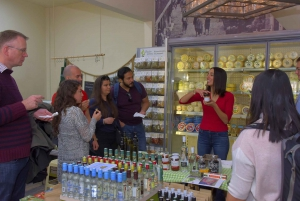Athens: Afternoon Food Tour