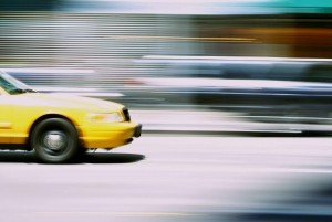 Athens Airport Private Taxi Service