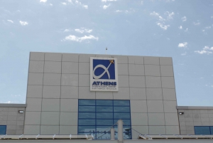 Athens Airport Private Transfer to/from Athens Hotels
