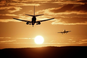 Athens Airport to Athens Hotels, Shuttle Bus Service