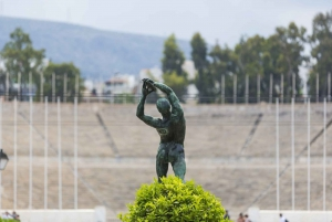 Athens: Ancient Greek Mythology Exploration Game and Tour