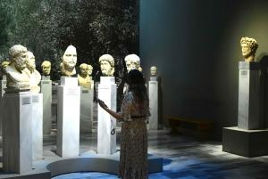 Athens Archaeological Museum Smartphone Audio Tour-No Ticket