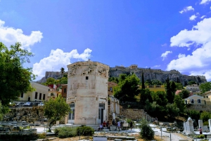 Athens: Best Sights of the City 3-Hour Tour
