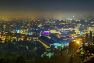 Athens by Night: 4-Hour Guided Private Tour