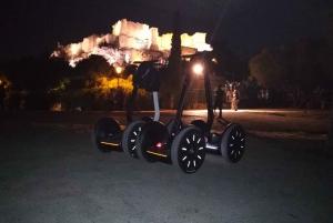 Athens by Night Segway Tour