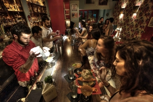 Athens by Night: Sightseeing, Spirits, and Food