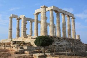 Athens: Cape Sounion Afternoon Tour