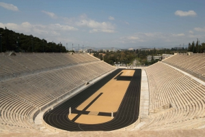 Athens City, Acropolis and Museum Tour with Entry Tickets