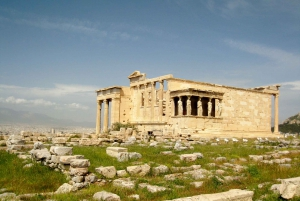 Athens Citybreak Experience in 4-Star Hotel & 2 Guided Tours