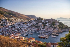 Athens Combo: Greek Islands Cruise and the Acropolis Ticket