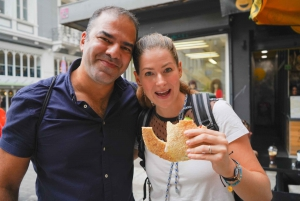 Athens: Eat Like a Local Greek Breakfast Experience