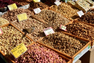 Athens: Flavors of Athens Private Food Tour For Families