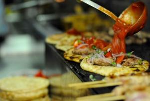Athens Food Walking Tour - Small Group