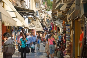 Athens Full-Day Private Sightseeing Tour