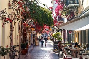 Athens: Full Day Trip to Nafplio and Ancient Epidaurus