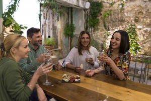 Athens: Gazi-Metaxourgeio Small Group Neighborhood Tour
