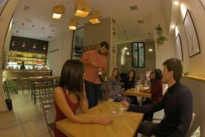 Athens: Greek Wine Tasting Experience