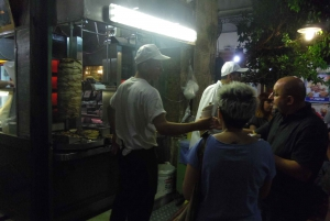 Athens: Guided Street Food Tour