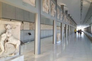 Athens Half-Day Acropolis and Museum with Entry Tickets