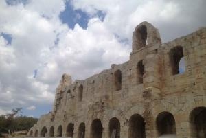Athens: Half-Day Customizable Tour & Acropolis Skip-the-Line
