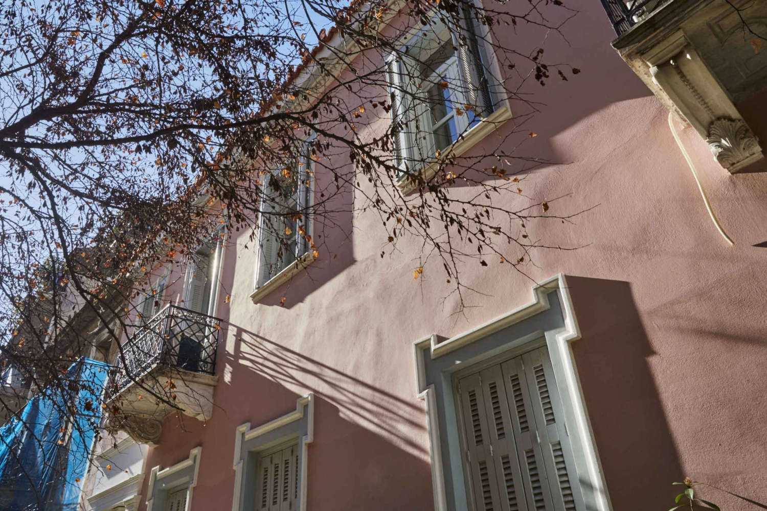 Athens Half-Day Private Walking Tour