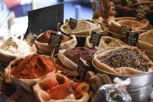 Athens: Half-Day Ultimate Food Walking Tour