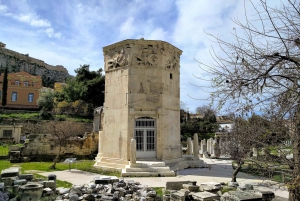 Athens Instagram Tour: The Most Scenic Spots