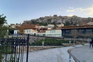 Athens: Kerameikos & Archaeological Museum Private Tour