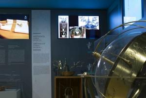 Athens: Kotsanas Museum of Ancient Greek Technology Ticket