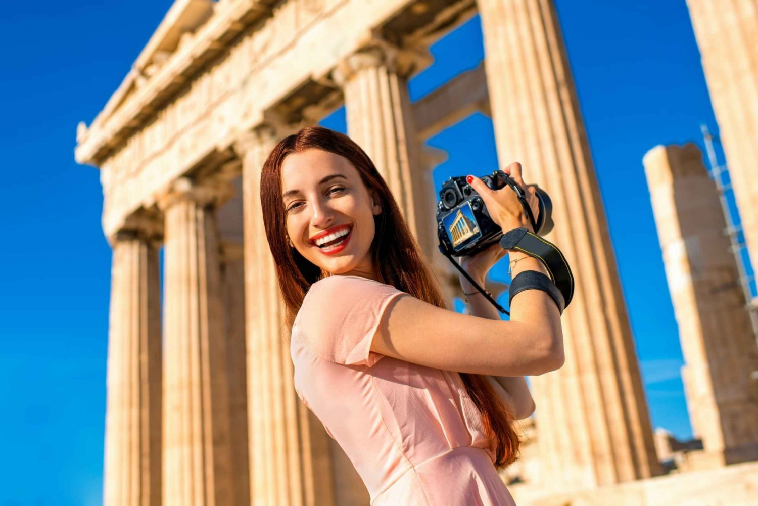 Athens Lazy Day: 4-Hour Private Guided Tour